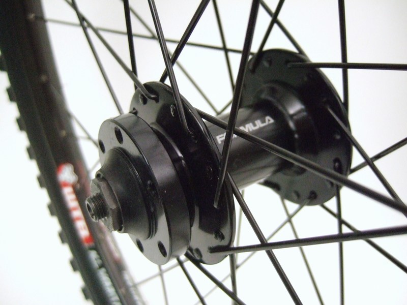 Parts WTB Speed Disc 26