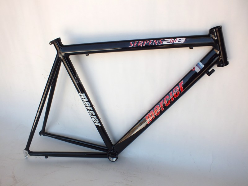 Parts NEW Mercier LTD 20 7005 Columbus Zonal Aluminum Frame Image