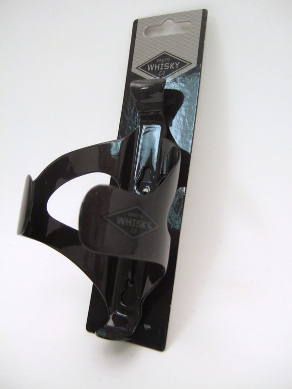 Accessories Whiskey C3 Carbon Bottle Cage Image