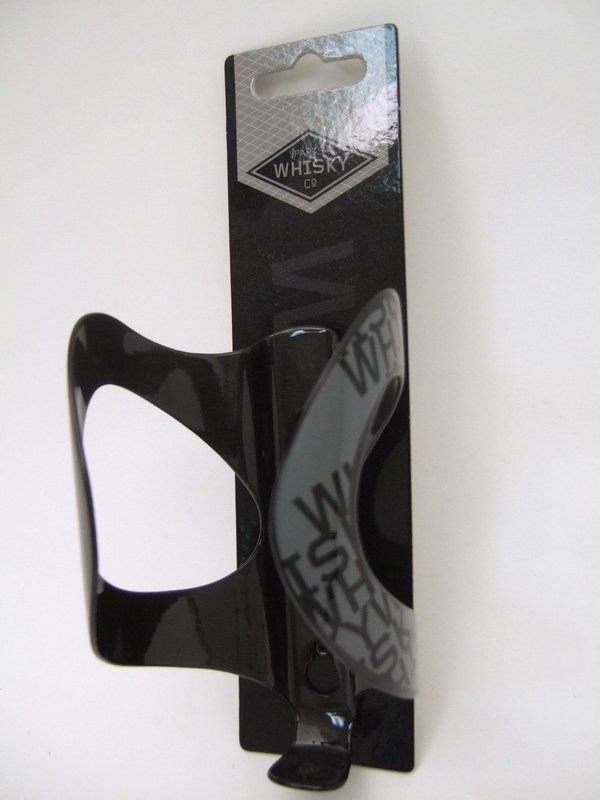 Accessories Whisky C1 Carbon Bottle Cage Image
