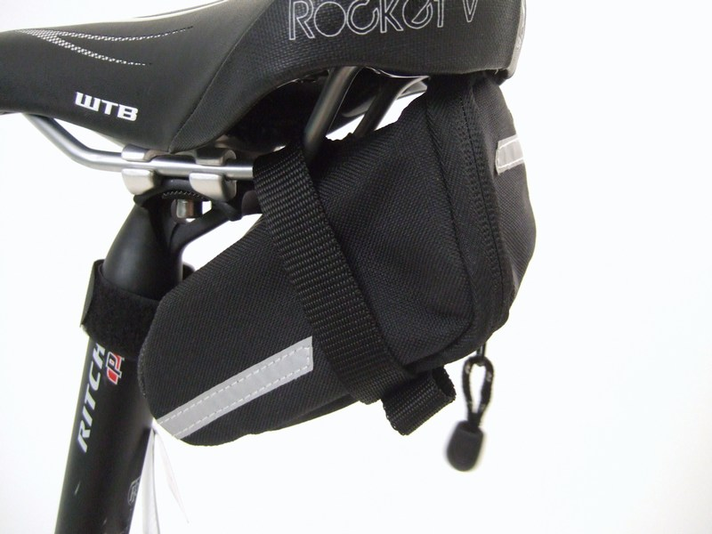 Accessories NO CONTEST Seat Bag Image