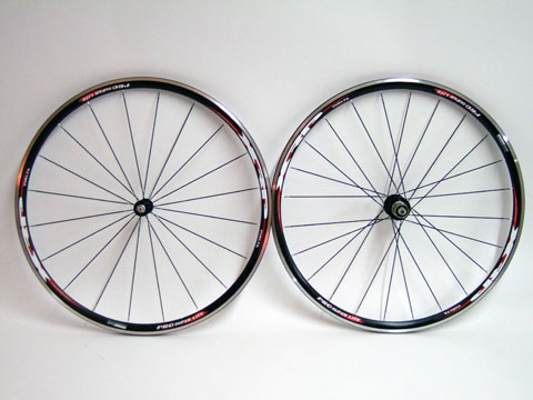 Parts 700c Vuelta Pro Super Light Wheel Set Image