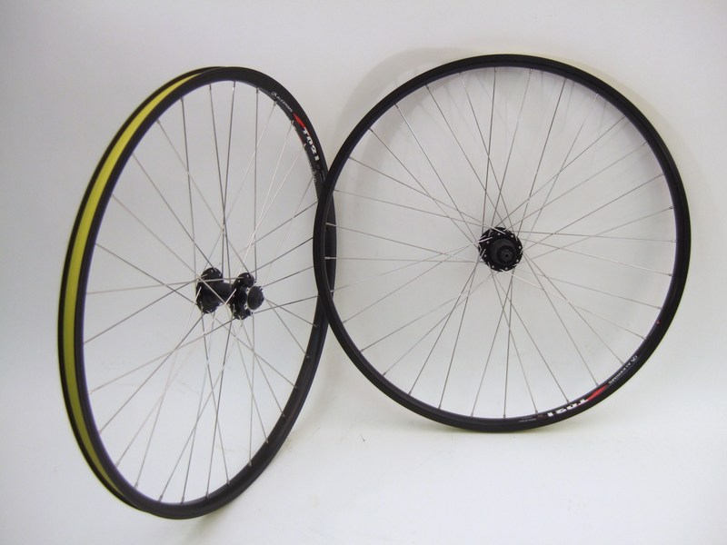 Parts Alex TN21 29'' Mountain Bike Wheelset Image