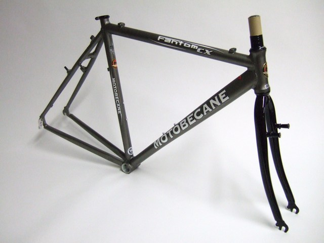 Parts Fantom CX Cyclocross Frameset Image