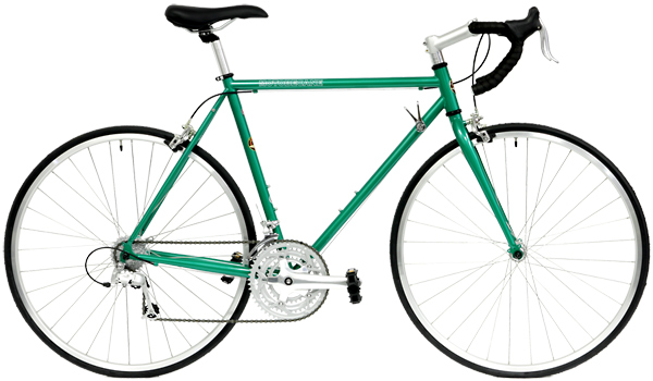 Bikes  Motobecane Mirage MicroShift/SunRace, 24 Speed Road Bikes Image