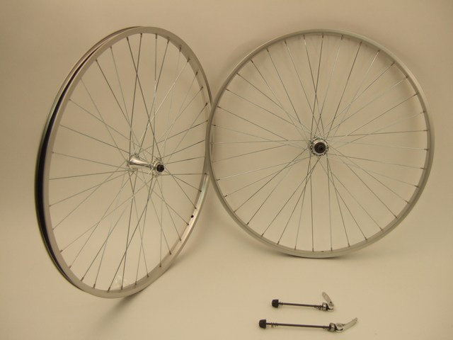 Parts 27'' Alloy Wheelset Image