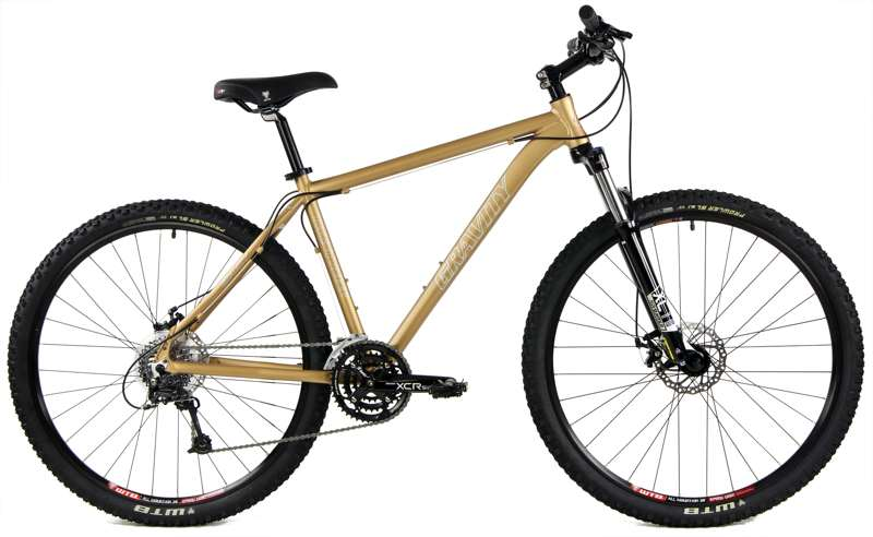 Bikes 2016 Gravity Point 1 29in Wheel Mountain Bike Shimano Image