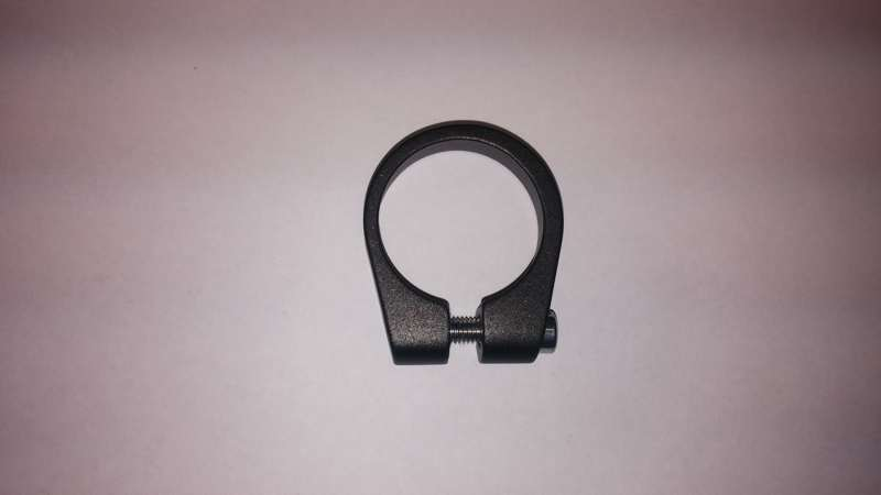 Parts 31.8mm Seat Clamp Image