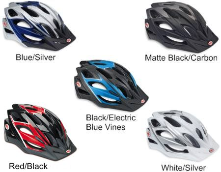 Accessories Bell Slant ATB Helmet with Visor Image