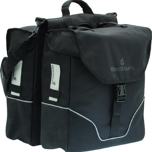 Accessories Blackburn EX-Saddle Bag Panniers Image