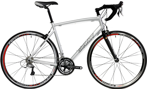 Bikes Gravity Comp 30 Road Bike Shimano 105 Equipped Image