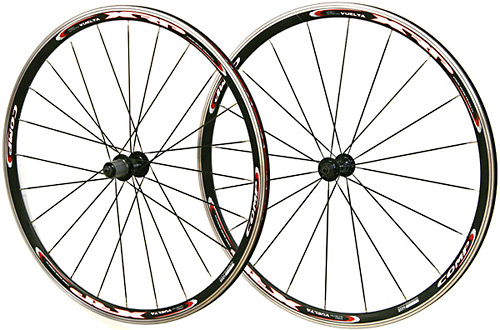 Parts 700c Comp campy Campagnolo Compatible Economy Wheel Set Image