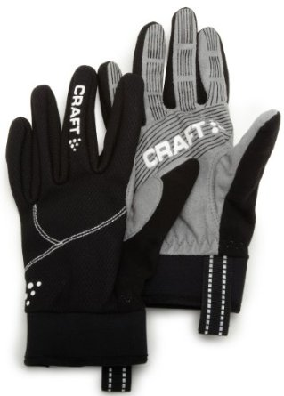 Clothing Craft Men's Performance Glove: Black Image