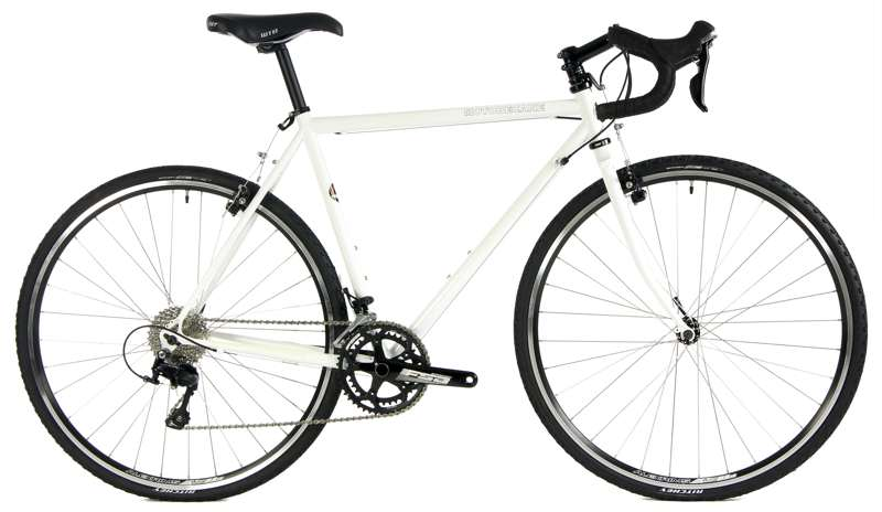 Bikes 2015 Motobecane Fantom CXX-100 Shimano 105, Reynolds Steel Cross Bike Image