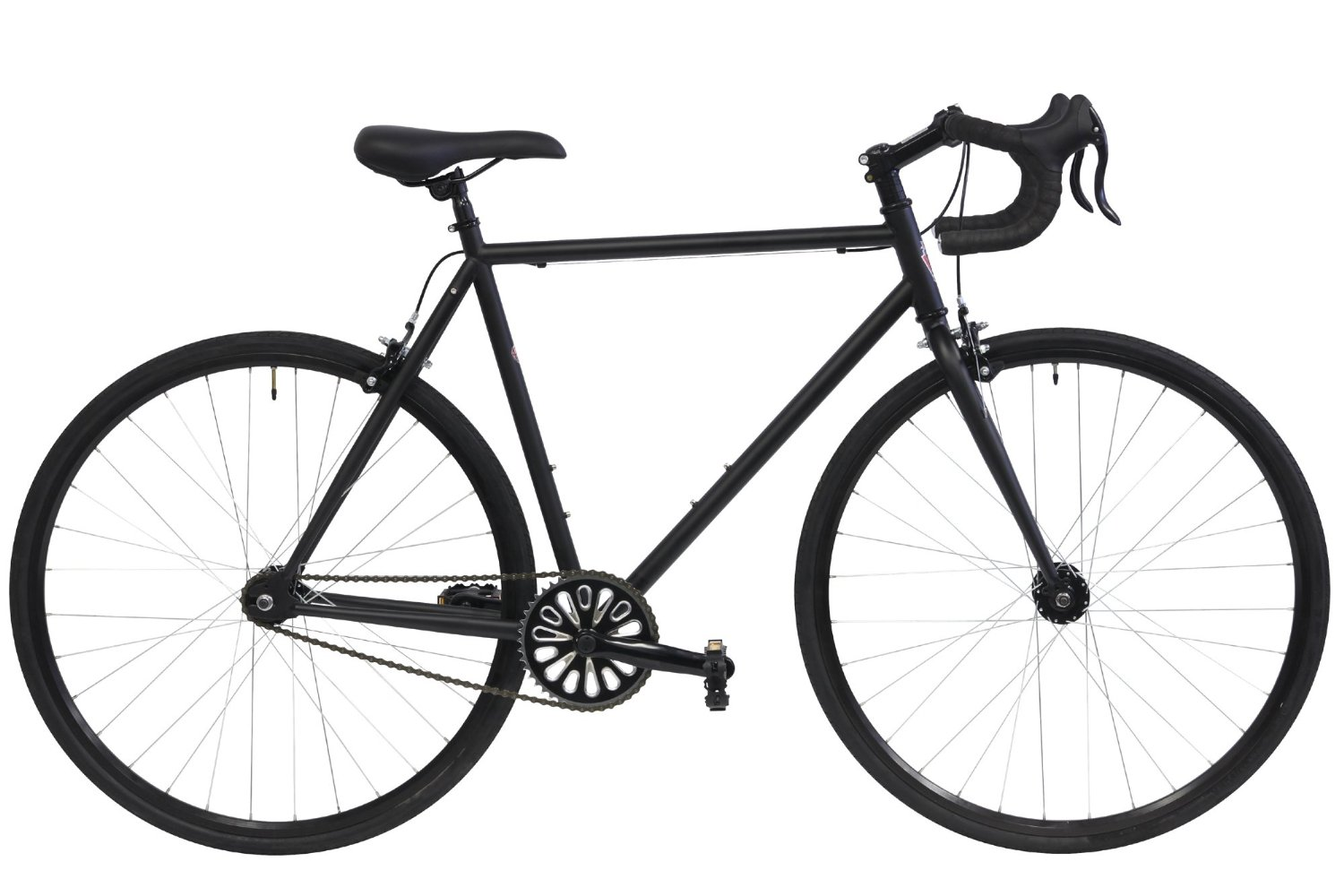 Bikes Dawes Revolver Single Speed / Fixed Gear Road Bike Image