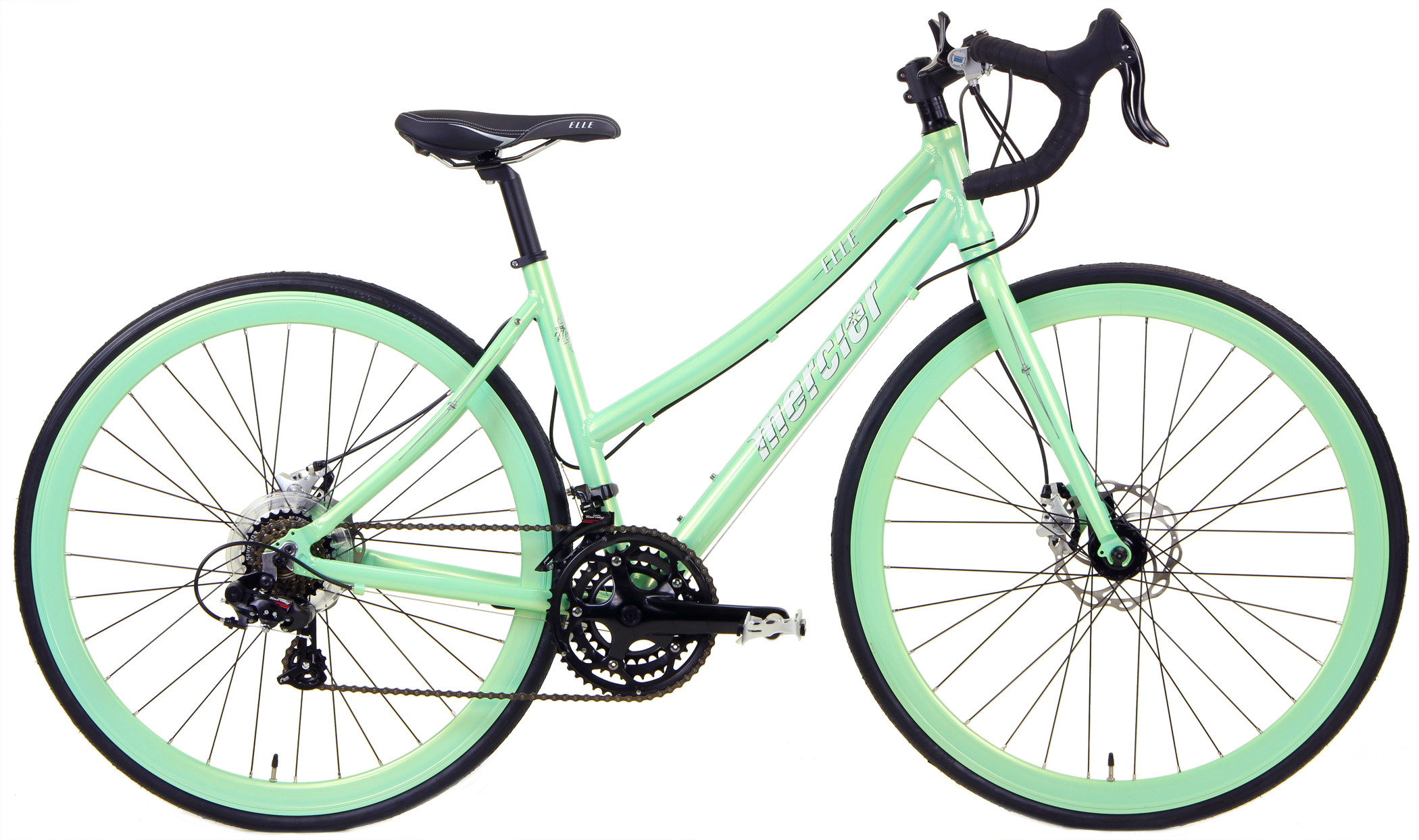 Bikes Mercier Elle Disc Elite Women's Specific Disc Brake Road Bike Image