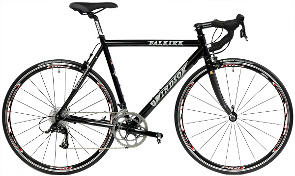 Bikes Windsor Falkirk Aluminum Road Bike Sram Apex Image