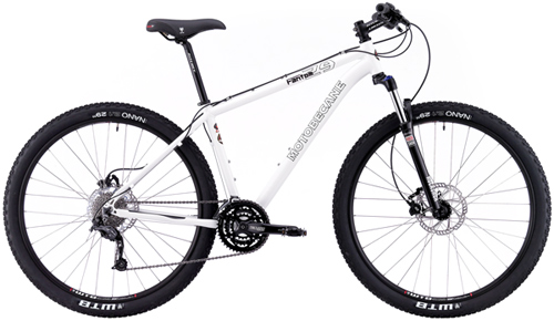 Bikes Motobecane Fantom 29 Comp Mountain Bike Image