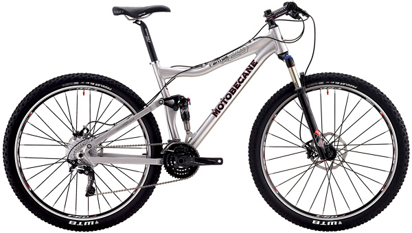 Bikes Motobecane Fantom 29er Dual Suspension XTR 30 Speed Image