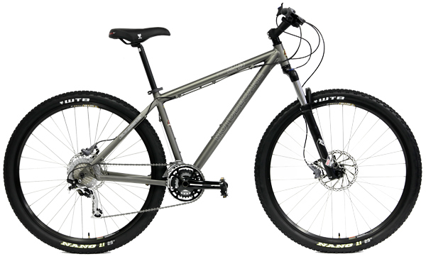 Bikes Motobecane Fantom 29 Elite Mountain Bike Image