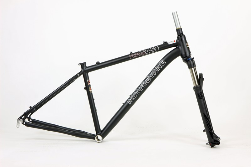 Parts Motobecane Fantom 29 Elite Hardtail Frame  Image