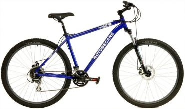 Bikes 2013 Fantom 29 Sport Shimano 24 Speed Acera Mountain Bike Image
