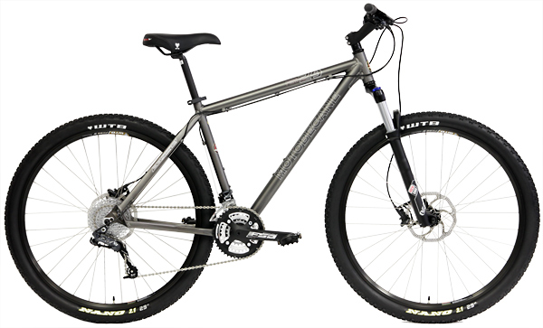 Bikes Motobecane Fantom 29 X7 Sram Equipped 30 Speed Mountain Bike Image