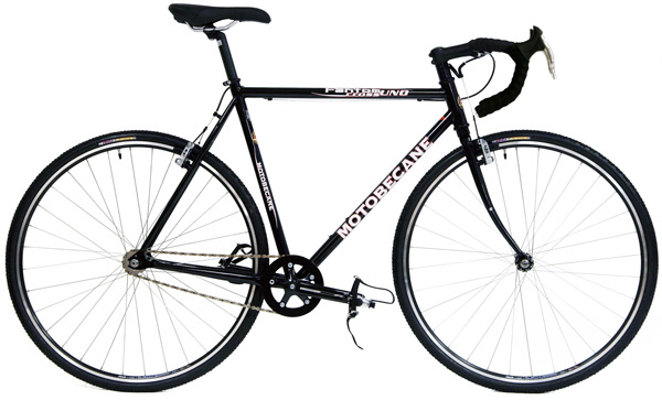 Bikes Motobecane Fantom Cross Uno Single Speed Image