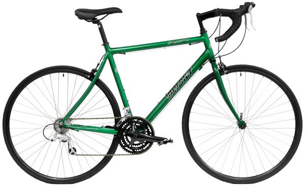Bikes Mercier Galaxy SC2 Aluminum Sora 24 spd Road Bike Image
