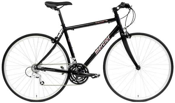 Bikes Mercier Galaxy Tour Shimano Sora 24 Speed Road Bike Image