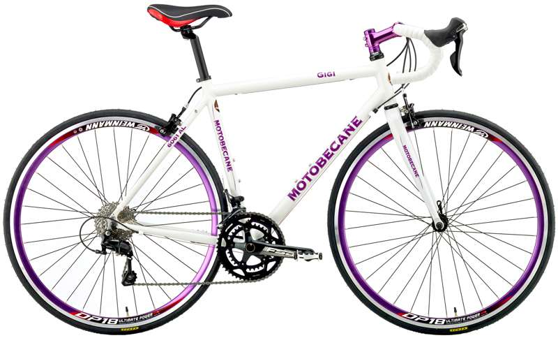 Bikes Motobecane Gigi Elite Womens Road Bike Image