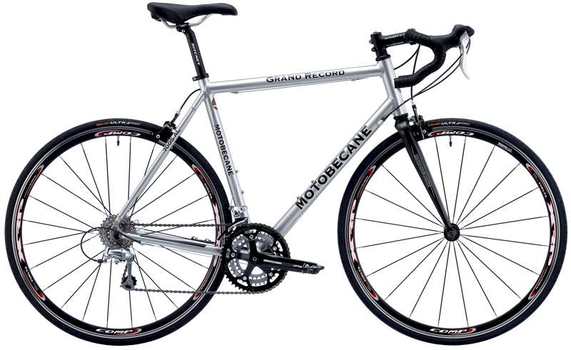 Bikes Motobecane Grand Record Road Bike with Carbon Fork CLOSEOUT!!! Image