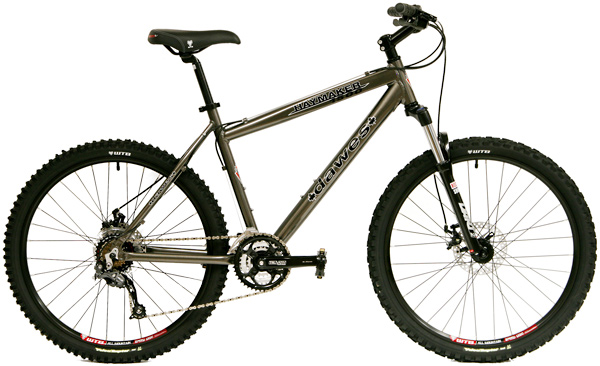 Bikes Dawes Haymaker 1500 Hardtail Mountain Bike Image