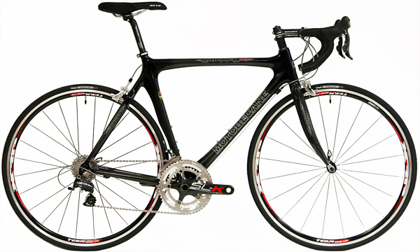 Bikes Motobecane Immortal Spirit Carbon Dura Ace 7800 Equipped Road Bike Image