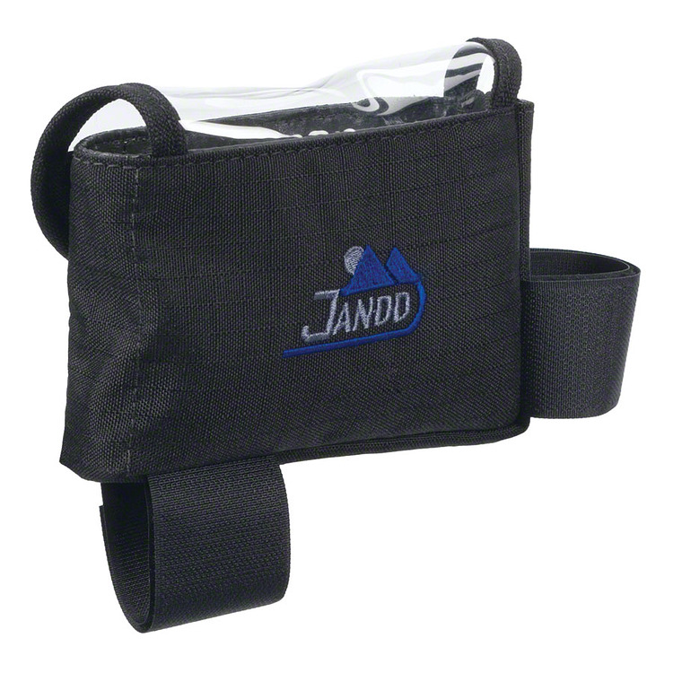 Accessories Jandd New Stem Bag Reg Black Image