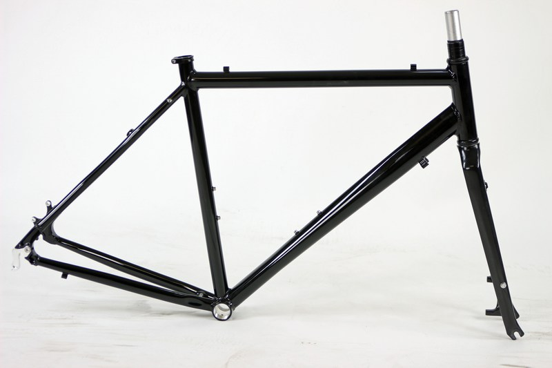 Parts Gravity Liberty CXD Frame - NO FORK Image
