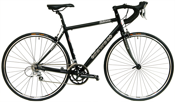 Bikes Dawes Lightning 2300 Tiagra Equipped Road Bike Image