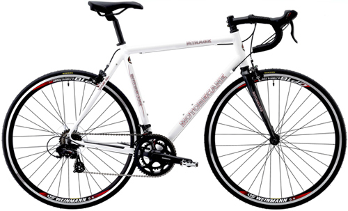 Bikes Mirage S Shimano STI 14 Speed Aluminum Road Bike Image