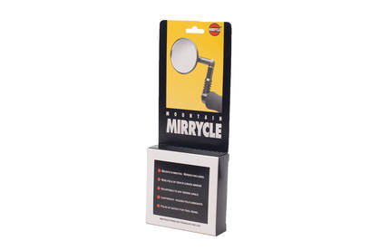 Accessories Mirrycle Mountain Bike Mirror Image