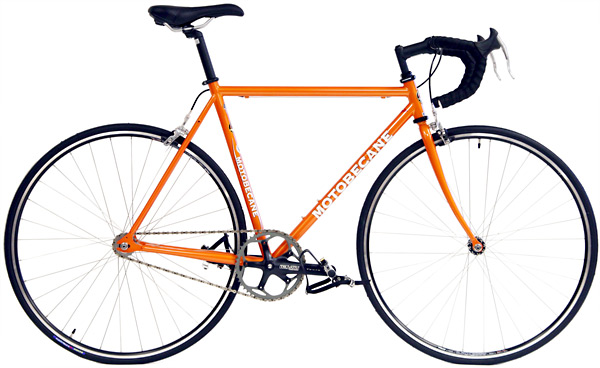 Bikes Motobecane Messenger Single Speed / Fixed Gear Bike Image