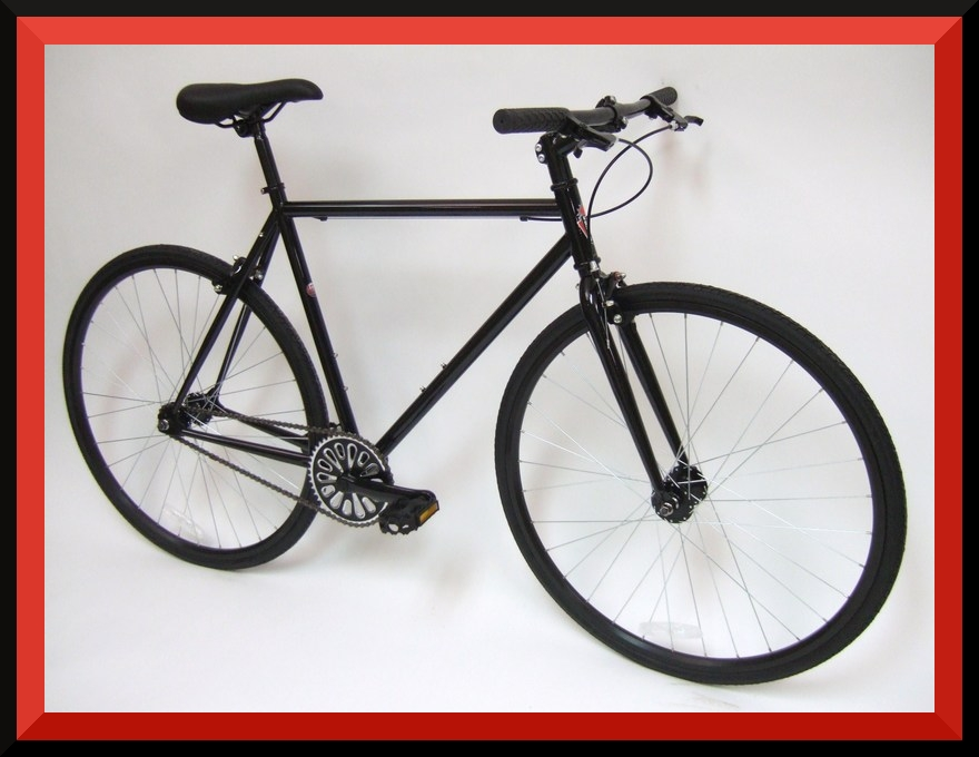 Bikes Dawes MTA Single Speed Road Bike Image