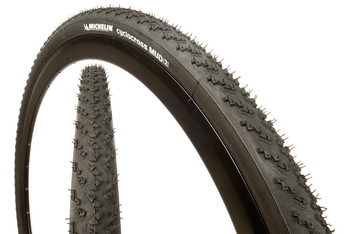 Parts Michelin - Mud 2 - Cyclocross Image