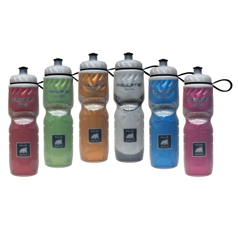 Accessories Polar Insulated Water Bottle Image
