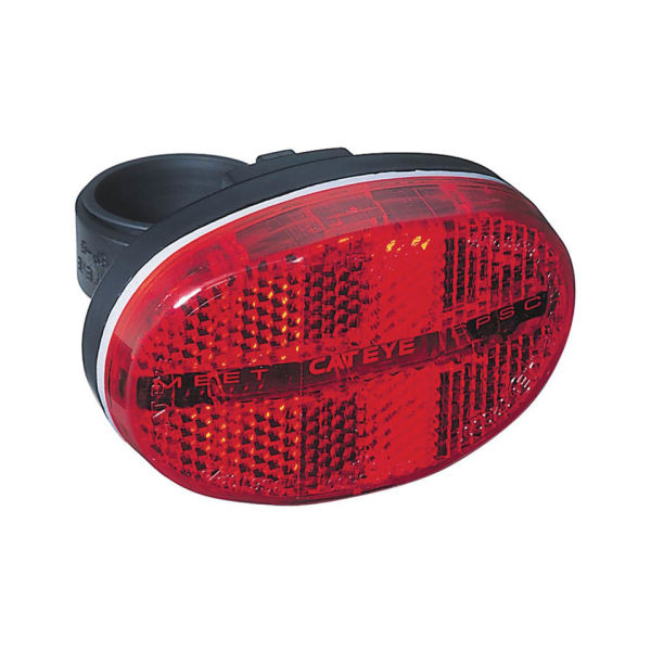 Accessories CatEye LD500-R LED/Reflector Rear Light Image