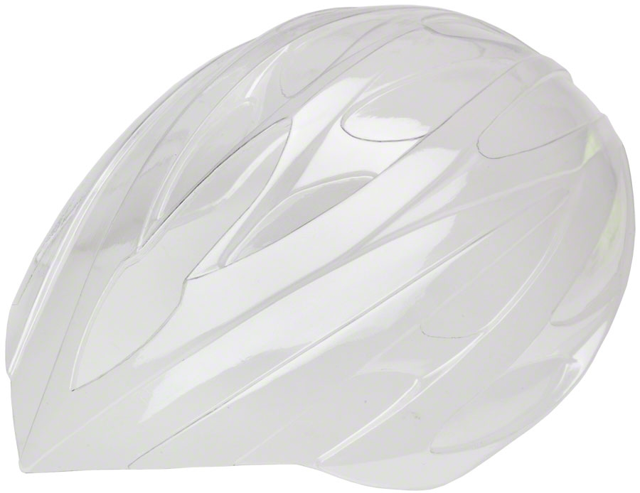 Accessories Lazer Aero/Rain Shell for O2 Unisize Clear Image