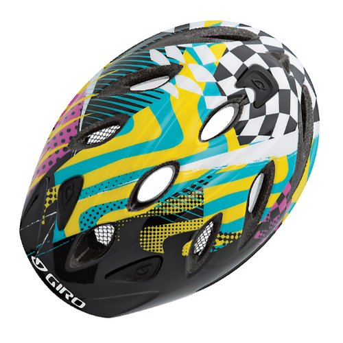Accessories Giro Rascal Childs Univeral Fit Helmet Image