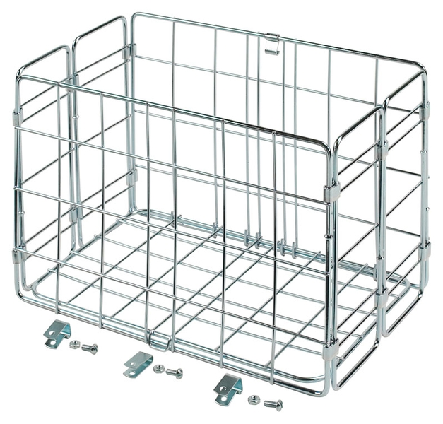 Accessories Wald Rear Folding Basket Image