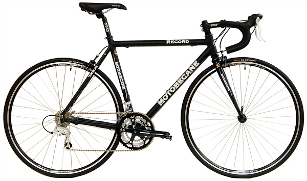 Bikes Motobecane Record Road Bike Tiagra Equipped Image