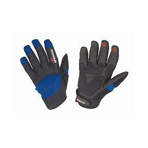 Clothing Spenco Trail Pro Full Finger Glove Image