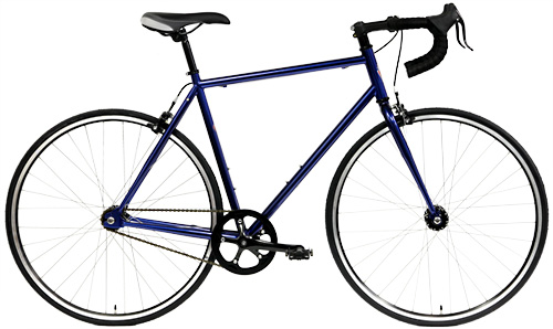Bikes Dawes SST Steel Single Speed Fixed Gear Road Bike Image